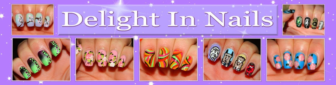 Delight In Nails