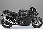 Gambar Motor 2013 BMW K1300S - 2