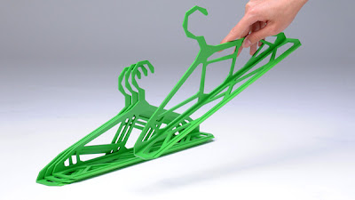 Cool Clothes Hangers and Modern Coat Hangers (25) 11