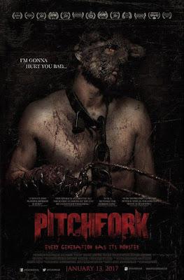 Pitchfork 2016 DVD R2 PAL Spanish