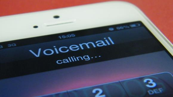 Image result for recover iPhone voicemail