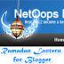 Add Animated Ramadan Lantern Widget/Ramadan Hanging Light to Blogger?