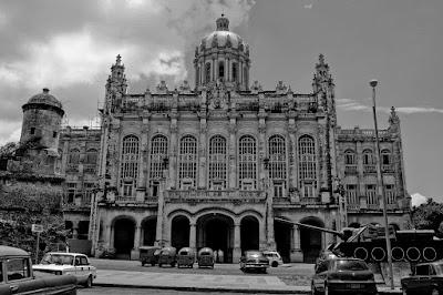 El Palacio Presidencial (La Habana, Cuba), by Guillermo Aldaya / AldayaPhoto