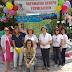 Πνευματικό Κέντρο Ρουμελιωτών Φθιώτιδας: Τα παιδιά γέμισαν με χαρούμενες φωνές και χρώματα την πλατεία Ελευθερίας