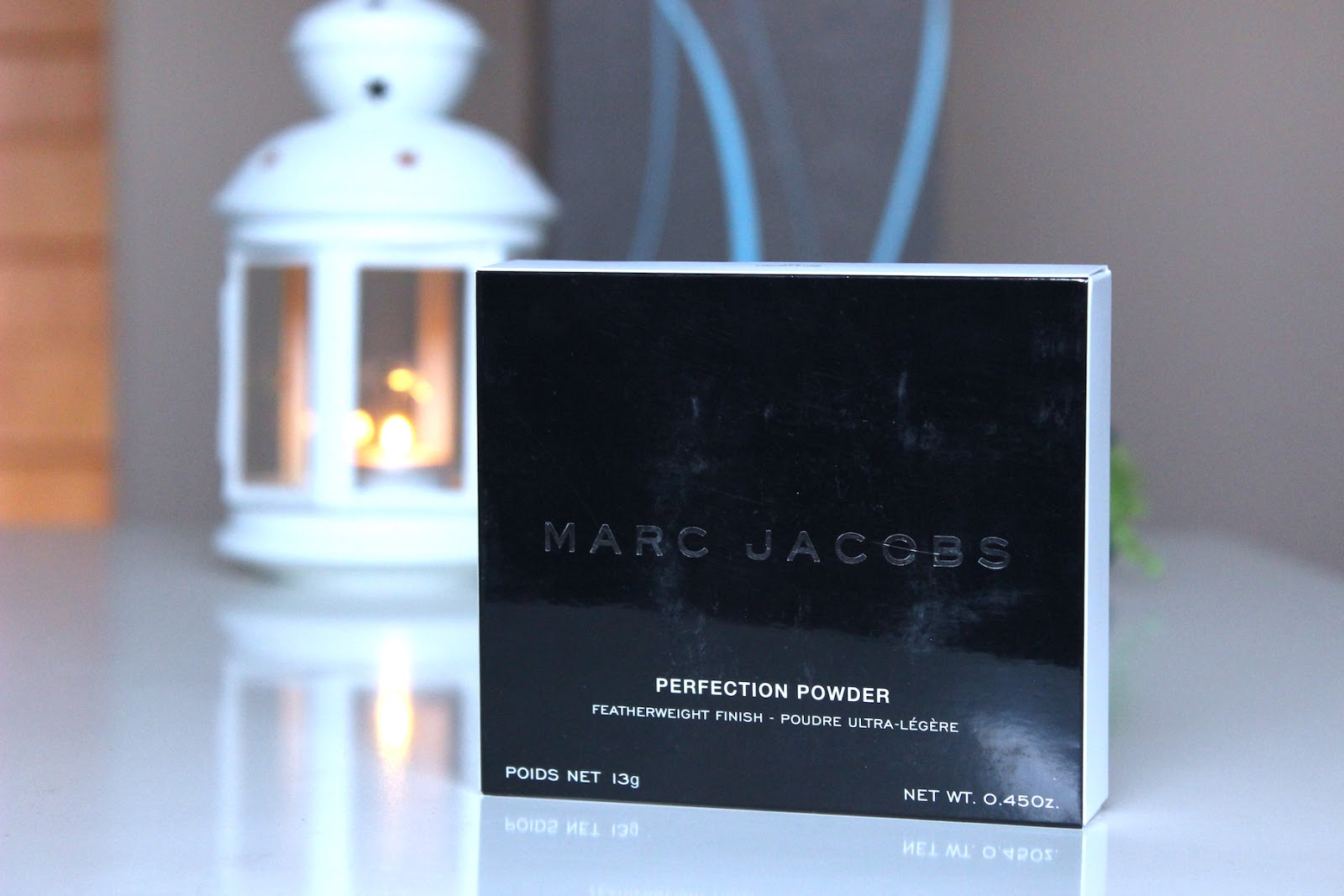 Perfection Powder // Marc Jacobs Beauty