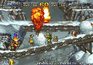 Metal+Slug+Anthology 2 Download Game Metal Slug Anthology PC Full Version
