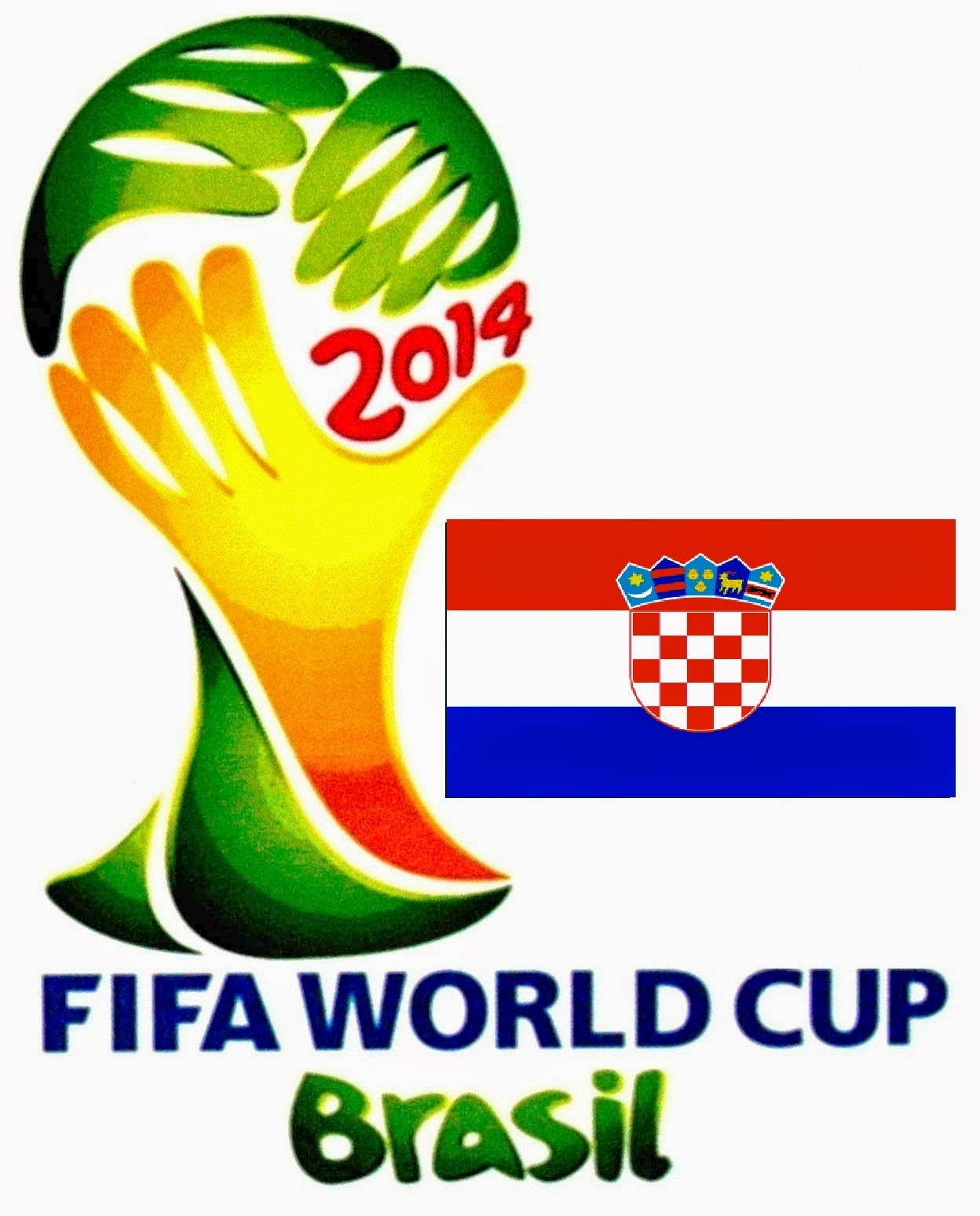 Daftar Nama Pemain Timnas Kroasia Piala Dunia 2014
