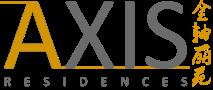 Axis Residences cambodia logo