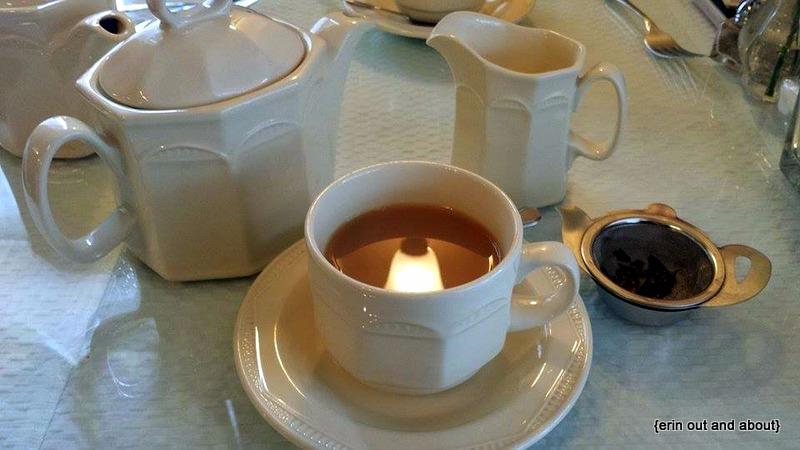 Robinson Bray Tea Room