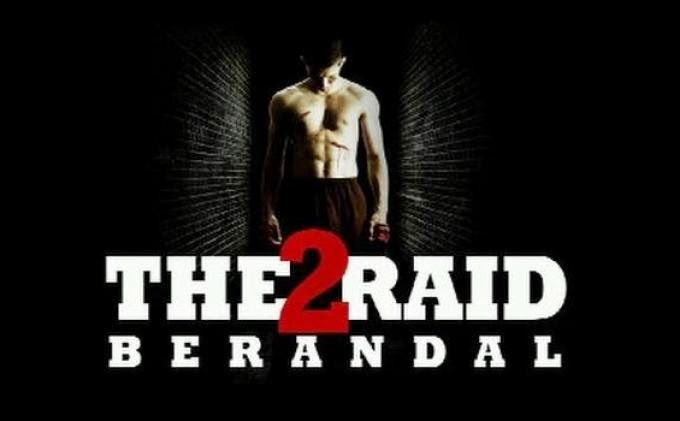 The Raid 2 Berandal Film Indonesia