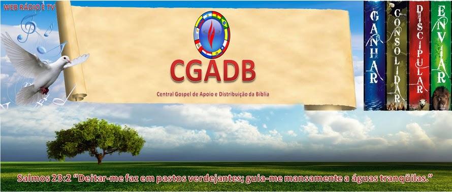 Rádio CGADB