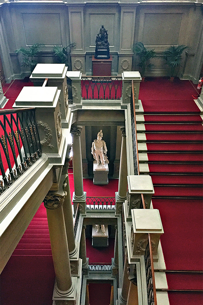History in high heels florence guide palazzo pitti for Palazzo pitti