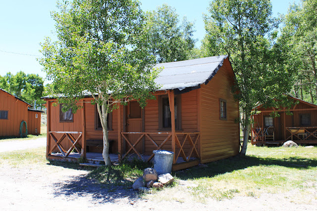 rental cabins at fish lake utah rustic 5 person camping