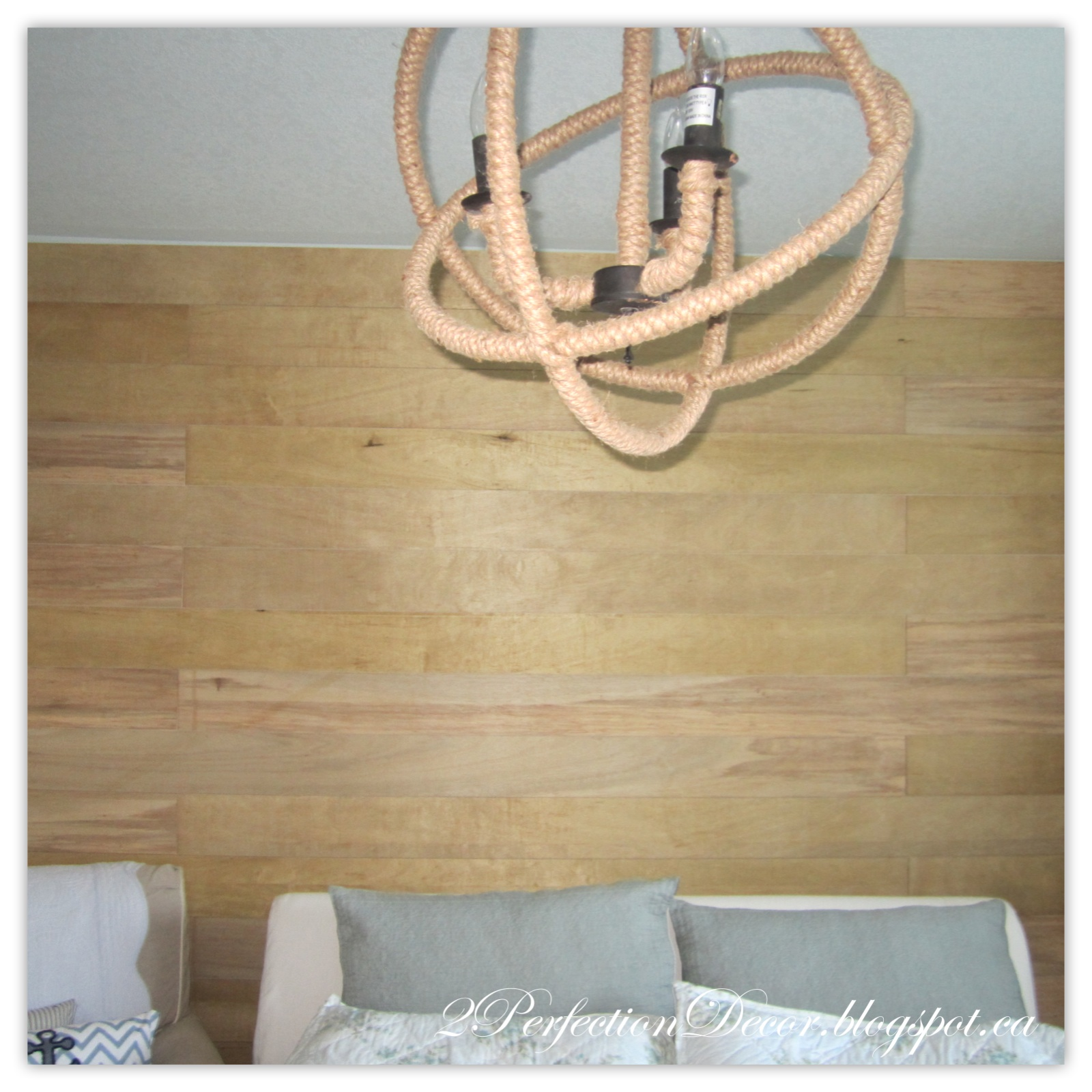Colorful Plank Wall Decor Pattern - Wall Art Collections ...