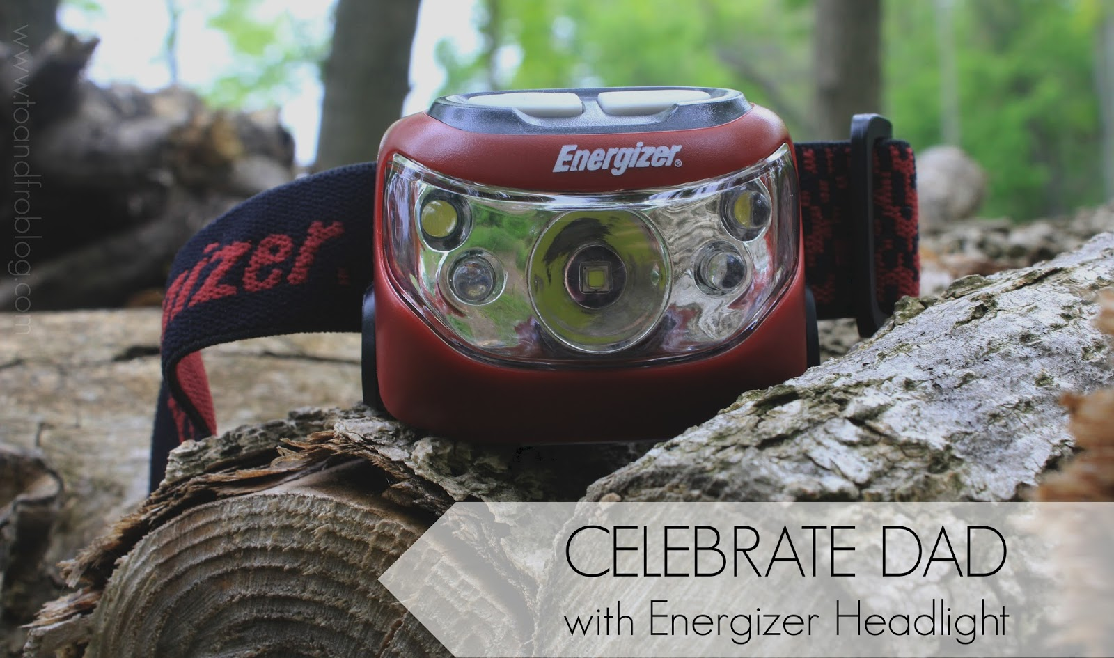 energizer headlight