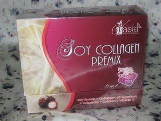 RxliteBeautyShop: Vasia Soy Collagen Premix