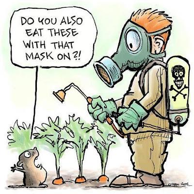 Έργα και ημέρες της Monsanto