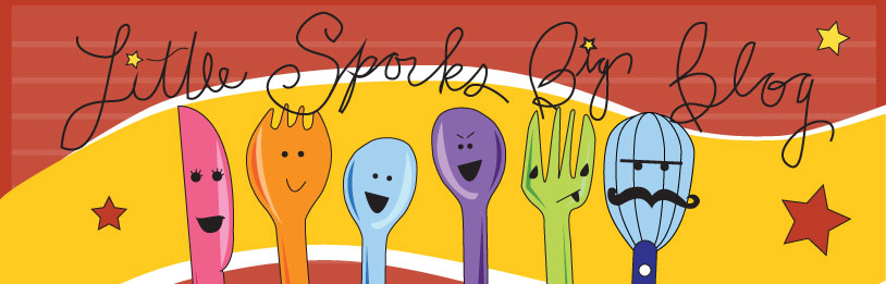 Little Spork's Healthy Snacks For Kids