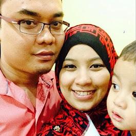 Ayuz & famili