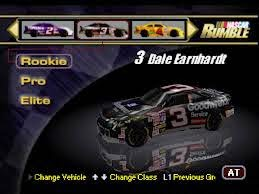 Download game ps1 gratis nascar rumble racing