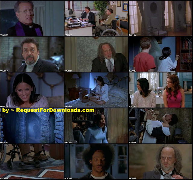 Scary Movie 2 Dual Audio Full Movie By RequestForDownloads.com