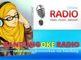 Bandung Oke Radio