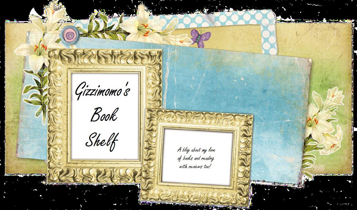 Gizzimomo's Book Shelf