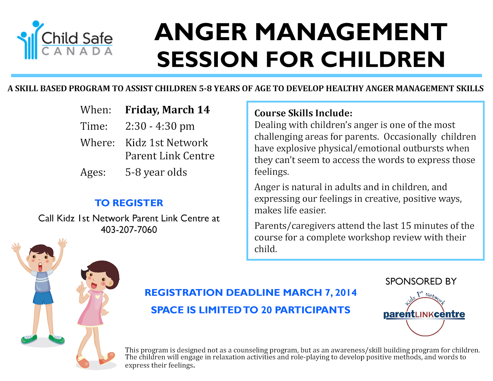 anger management for preschoolers the newsy february 2014 766