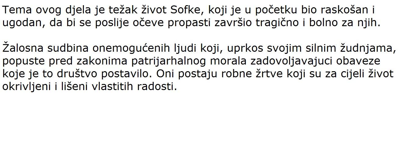 jesen sastavi iz srpskog jezika news of the worlds