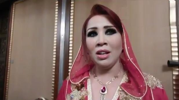 saida Charaf, artiste Marocaine tres populaire Saida%2Bcharaf