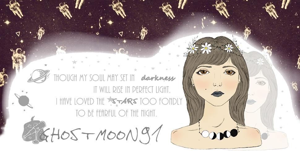 Ghost Moon 91