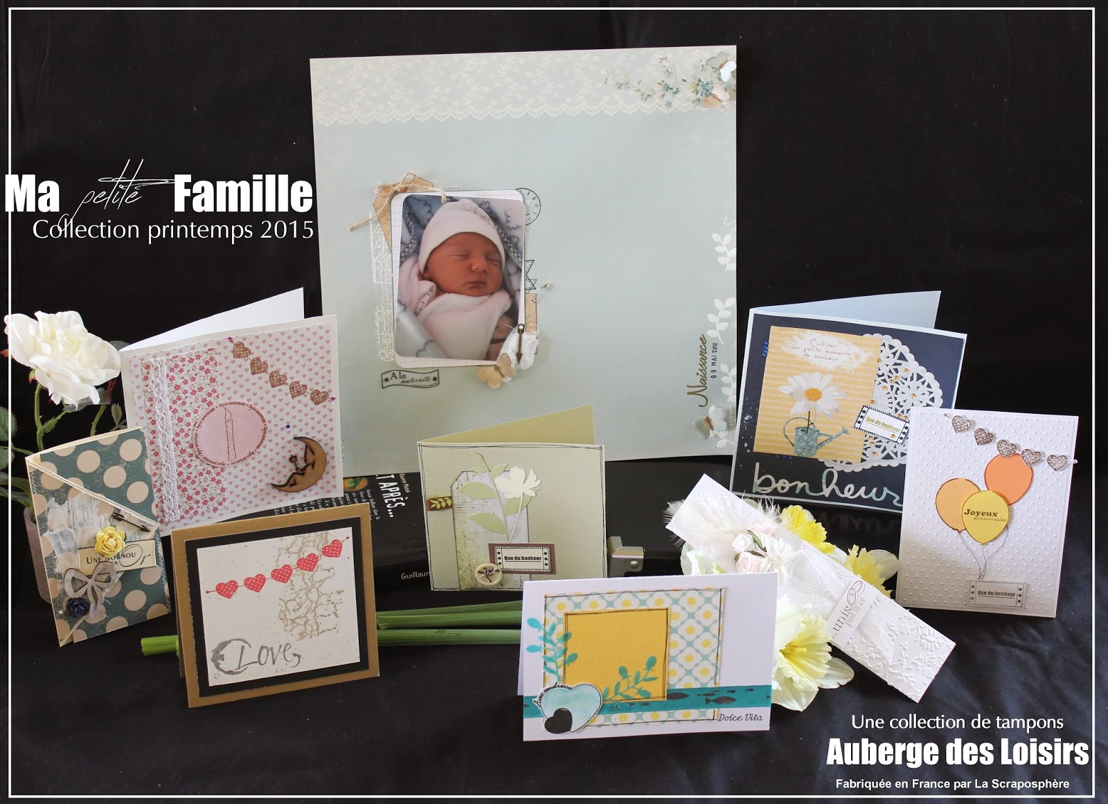 http://aubergedesloisirs.blogspot.fr/2015/03/nouvelle-collection-ma-petite-famille.html