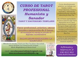 CURSO DE TAROT PROFESIONAL