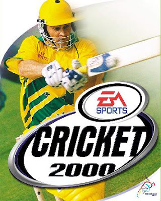 EA Cricket 2000 Free Download PC Game Full Version