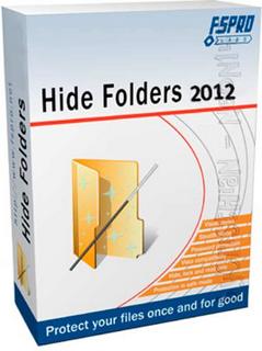 Hide Folders 2012