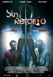 Ver Online:Sin retorno (2009)