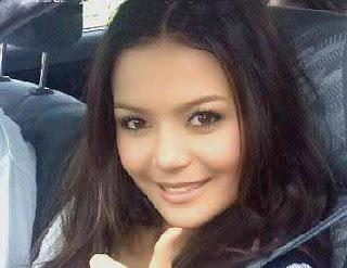 Alexandra Bounxouei - 10 Wanita Cantik Asia Tenggara - www.iniunik.web.id