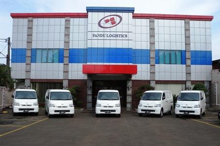 Nomor Call Center Customer Service Pandu Logistic