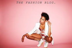The fashion Blog