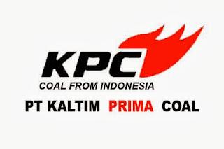 Lowongan Kerja PT Kaltim Prima Coal Januari 2014