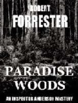 PARADISE WOODS (Inspector Anderson 3)