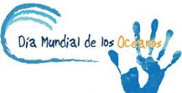 8 de junio - Día Mundial de los Océanos