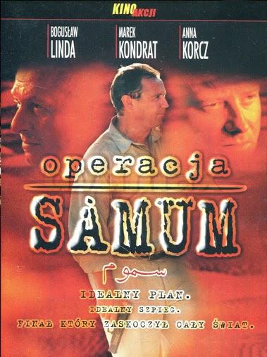 Operacja Samum - 1999
