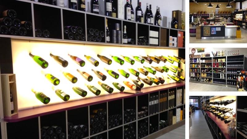 cave a vin guingamp