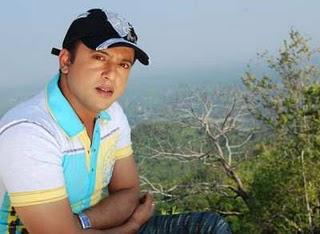 Dallywood Actor Riaz