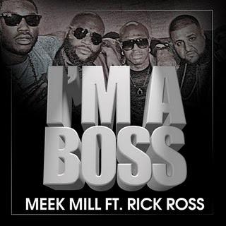 Meek Mill - Ima Boss