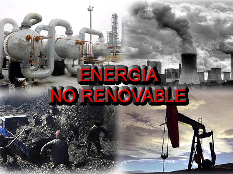 Divinonature la energia no renovable - Fotos energias renovables ...