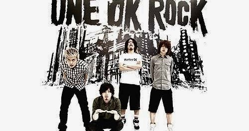 Kunci Gitar Mudah One Ok Rock