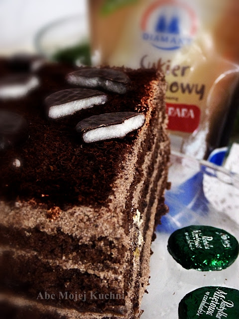 Tort mietowy