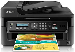 Epson WF-2530 Driver Printer Download